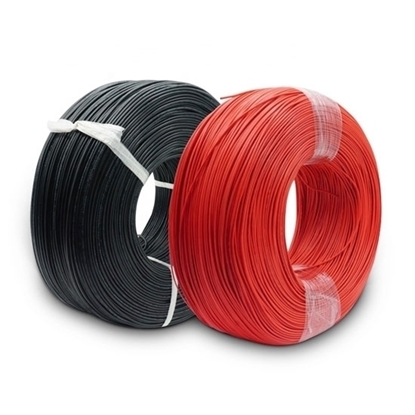 22AWG Hook-Up Wire, UL1015, 600V, 2000 ft
