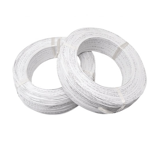 28AWG Hook-Up Wire, UL1061, 300V, 2000 ft