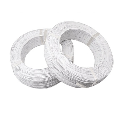 24AWG Hook-Up Wire, UL1061, 300V, 2000 ft