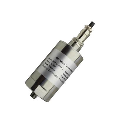 Vibration Transmitter,  4-20 mA