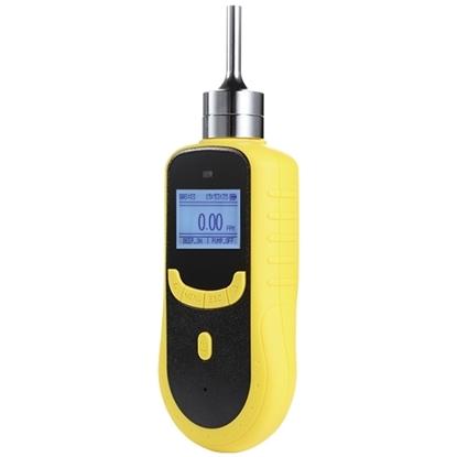 Portable Ozone (O3) Gas Detector, 0 to 10/20/50 ppm