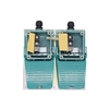 Picture of Foot Switch, 250V, 2NO2NC