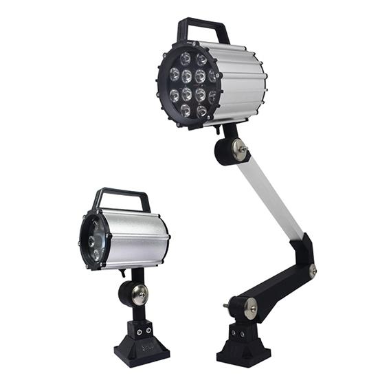LED Machine Light, 7W- 24W