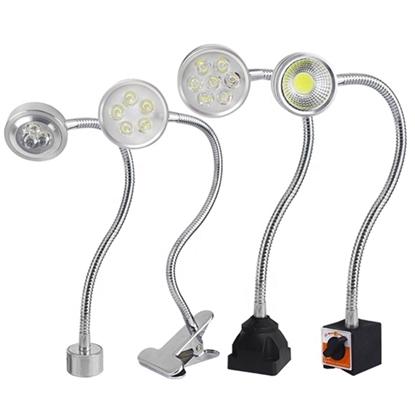 LED Machine Light, 3W/ 5W/ 7W