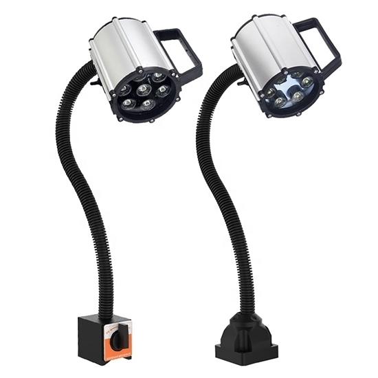 LED Machine Light, 5W-14W