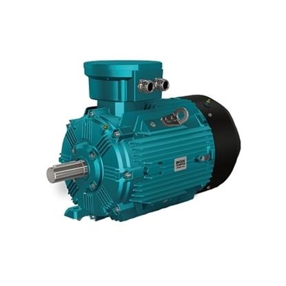 2hp (1.5kW) Explosion Proof Motor, 380V, 2P/ 3P/ 4P