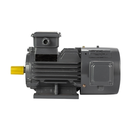 10hp (7.5kW) Variable Speed Motor, 3 Phase, 2P/ 4P/ 6P