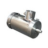 Picture of 7.5hp (5.5kW) Stainless Steel Motor, 3 Phase, B3/ B5/ B14