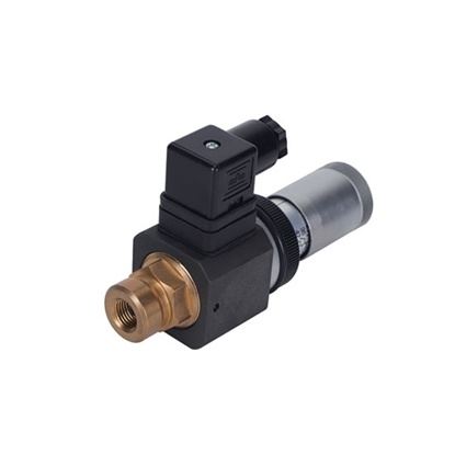 Oil Pressure Switch, 5 to 60 Bar