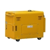 Picture of 6kW (7.5kVA) Silent Diesel Generator, 1 Phase/3 Phase